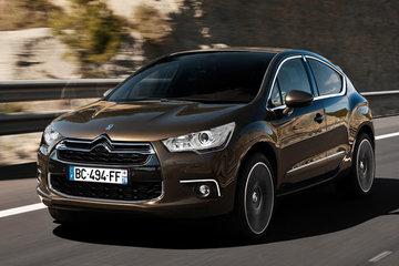 DS4 Citroën (11-15)