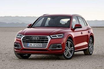 Audi Q5 (17-)