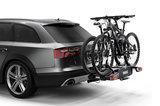 Thule EasyFold XT 2 (933)   Trekhaak fietsendrager   Testwinnaar_