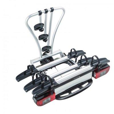 Whispbar WBT31 | fietsendrager voor 3 fietsen | 13-polig aansluiting