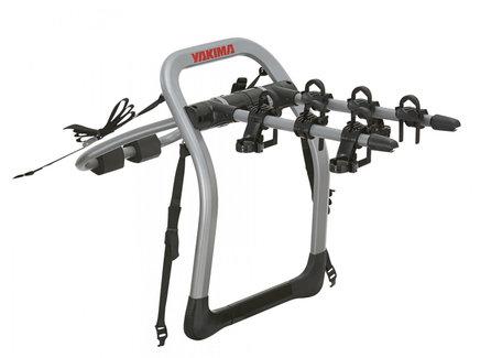 Yakima HalfBack 3 | Achterklep Fietsendrager | 3 fietsen