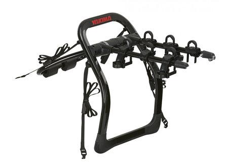 Yakima FullBack 3 | Achterklep Fietsendrager | 3 fietsen