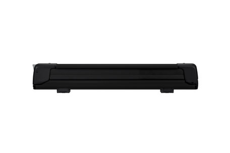 Thule SnowPack Extender | Black Edition | uitschuifbare skidrager | 62,5 cm