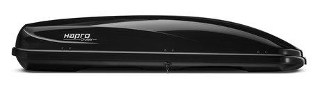 Hapro Cruiser 10.8 Dakkoffer | Brilliant Black | 30691