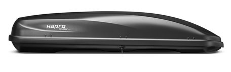 Hapro Cruiser 10.8 Dakkoffer | Supermatt Anthracite | 30690