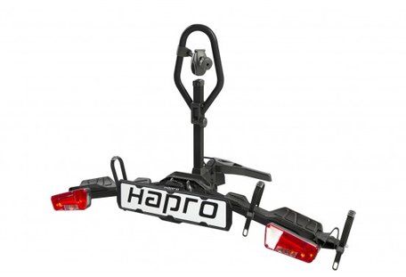 Hapro Atlas Premium X-Fold I | Trekhaak fietsendrager | 1 Fiets
