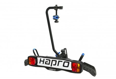 Hapro Atlas Active I | Trekhaak Fietsendrager | 1 Fiets | 7-polig