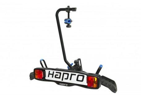 Hapro Atlas Active I | Trekhaak Fietsendrager | 1 Fiets | 13-Polig