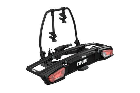 Thule VeloSpace XT 2 Black (938B) | Trekhaak fietsendrager | 2 fietsen