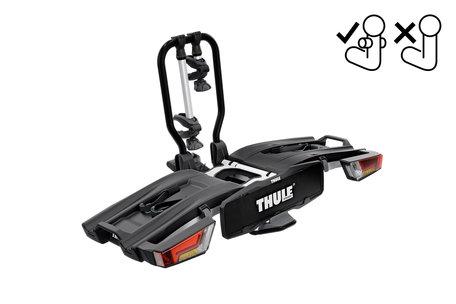 Thule Easyfold XT 2 FIX4BIKE (965) | Trekhaakfietsendrager | 2 fietsen