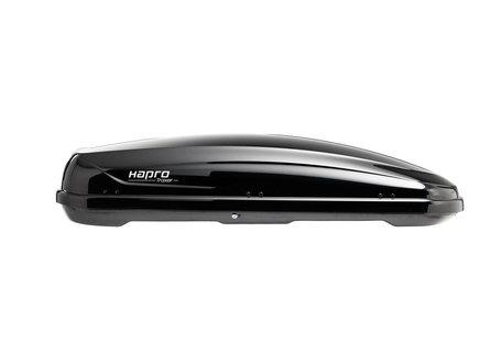 Hapro Traxer 6.6 dakkoffer Brilliant Black