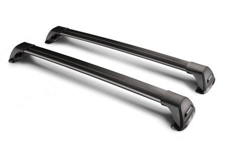 Yakima dakdragers   Kia Pro Ceed GT   3dr vanaf 2014  FlushBar Black
