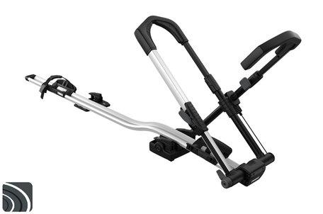 Thule UpRide 599 | Dak fietsdrager | Voorwiel montage