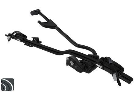 Thule ProRide 598B Black | dak fietsdrager | 20 kg. draagvermogen
