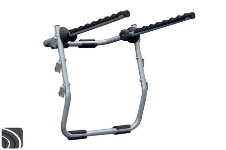 Menabo M-Plus Biki | Achterklep fietsendrager | Geschikt voor 3 fietsen