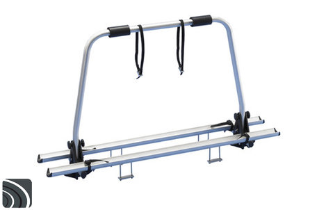 Uebler DT-1 (11004) | Dissel fietsendrager | 2 (elektrische) fietsen