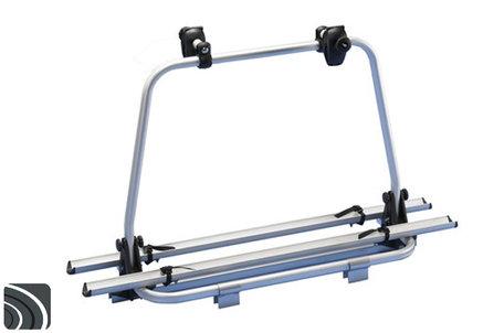 Uebler DT-2 (11005) | Dissel fietsendrager | 2 (elektrische) fietsen