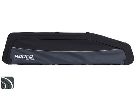Hapro Softbox | opvouwbare dakkoffer | 570 liter