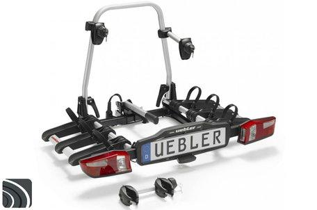 Uebler X31 S (15770) | Trekhaak fietsendrager | opvouwbaar | 3 fietsen