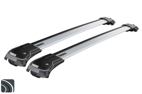 Thule dakdragers | Ford Mondeo wagon | 2007 tot 2014 | WingBar Edge