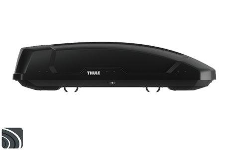 Thule Force XT Sport | Black Aeroskin | Dakkoffer