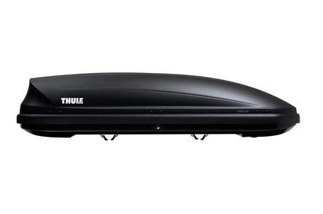 Thule Pacific (L) 780 | Dakkoffer antraciet / matzwart | 420 liter