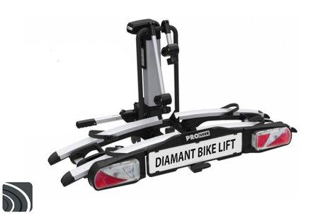 Pro-User Diamant Bike Lift (91732) | Trekhaak fietsendrager | Fietslift