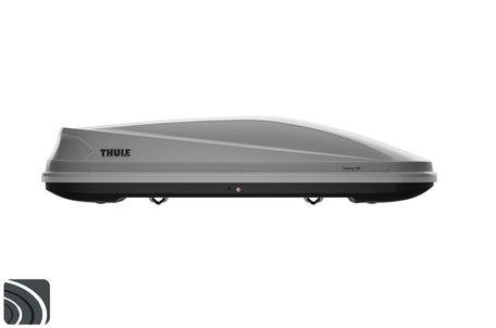 Thule Touring L | Dakkoffer | Titan Aeroskin | 420 liter