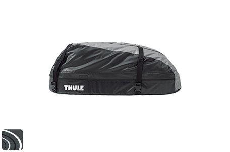 Thule Ranger 90 | Opvouwbare dakkoffer | 280 liter
