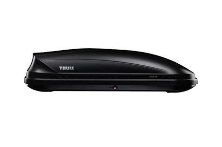 Thule Pacific (M) 200 | Dakkoffer antraciet / matzwart | 410 liter