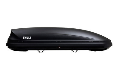 Thule Pacific 780 antraciet